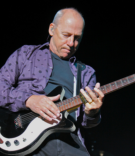 Mark Knophler