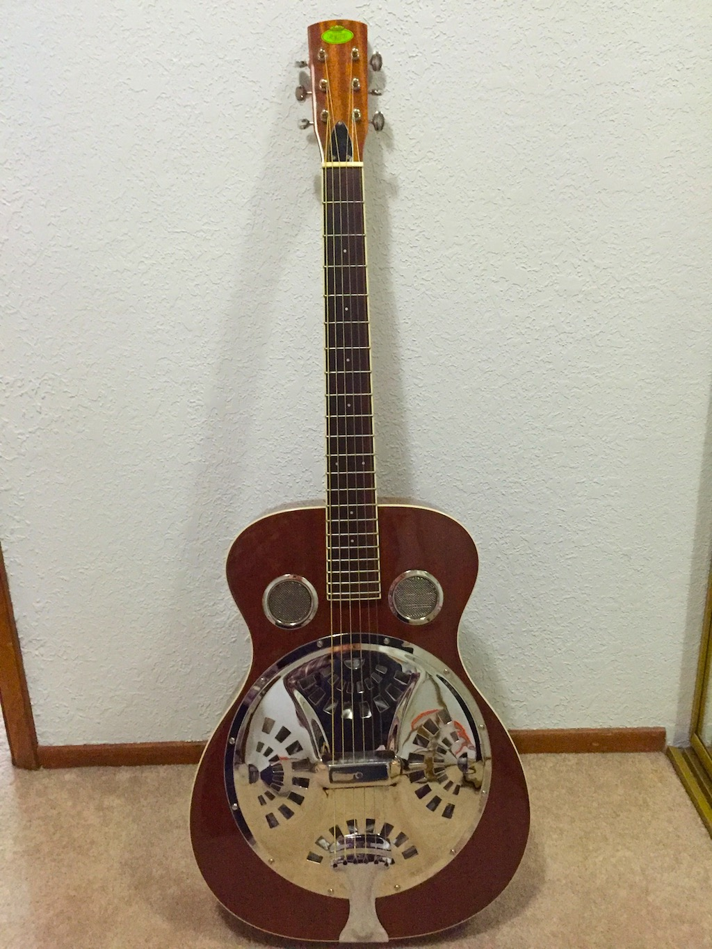 Regal Resonator