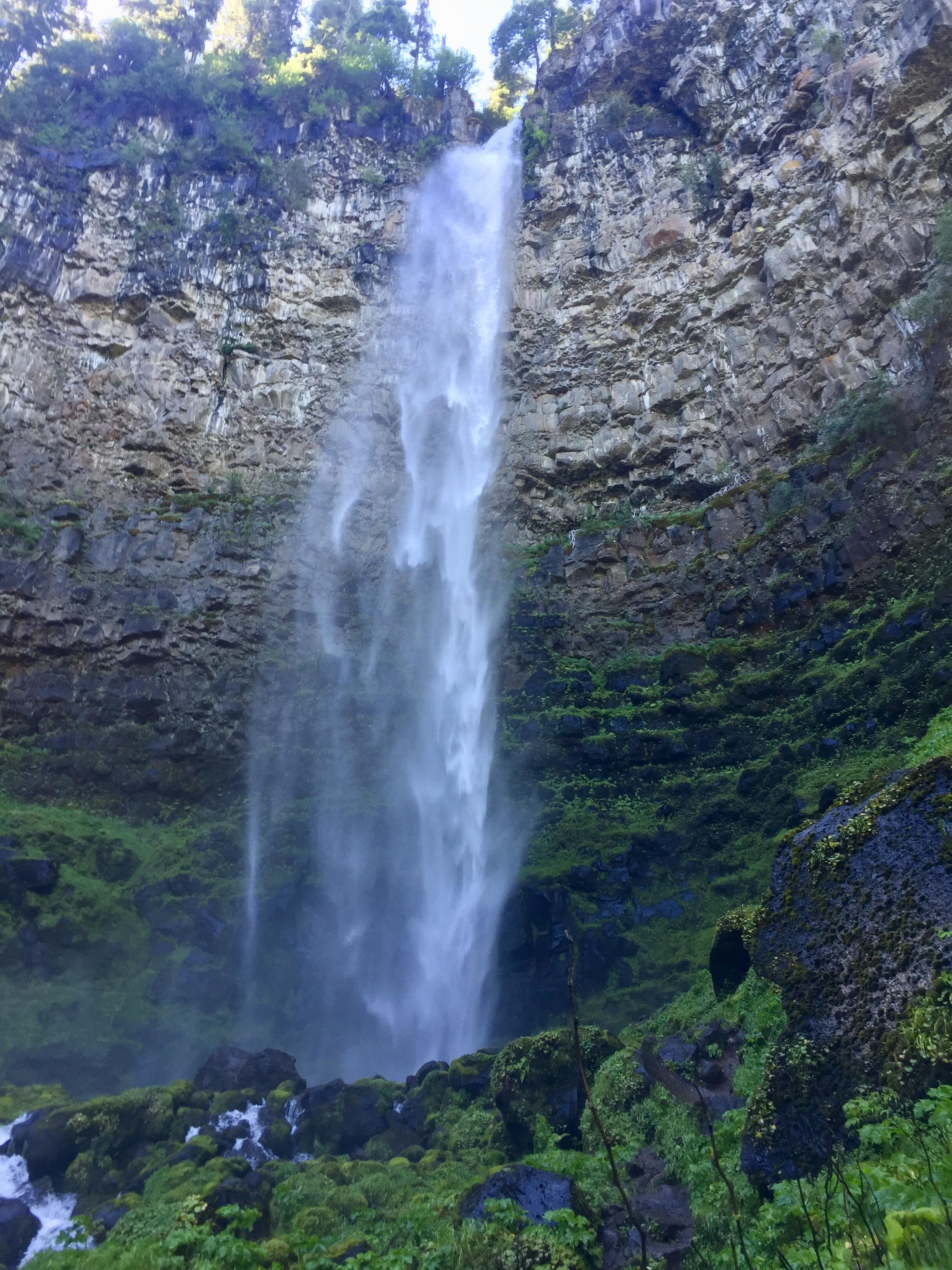 Watson Falls