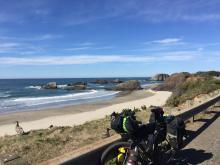 At Seal Rock